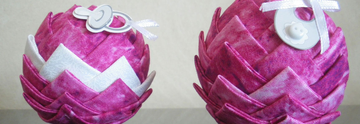 transformer les boules de polystyrène