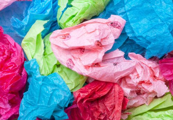 Les différents types de papier pour vos loisirs créatifs